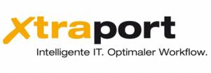 XtraPort Logo