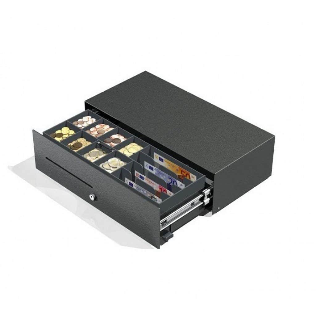 Kassensystem-Kassenlade