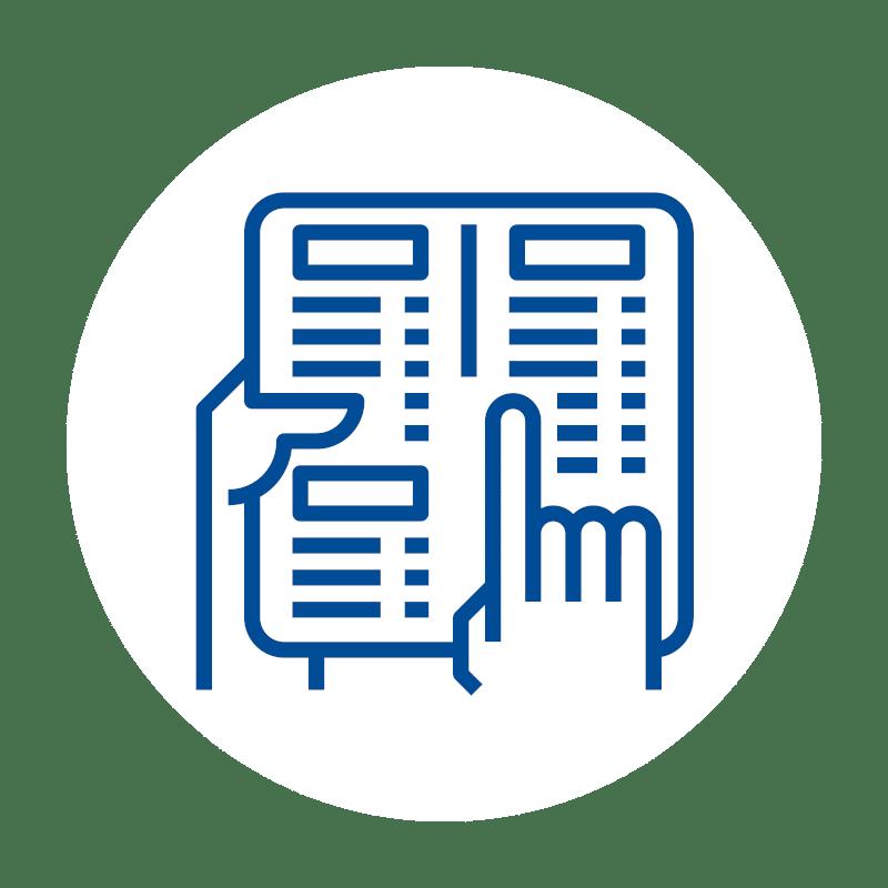 Artikel Warengruppen, Software, Kassen-Software, Kassensoftware, GastroSoft