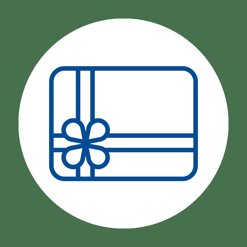 Geschenk icon, Software, Kassen-Software, Kassensoftware, GastroSoft